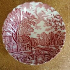 Oggetti Antichi: CUENCO PORCELANA JOHNSON BROTHERS COTSWOLD - ENGLAND. . Lote 174237720