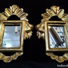 Antiquités: PAREJAS DE CORNUCOPIAS. Lote 174284562