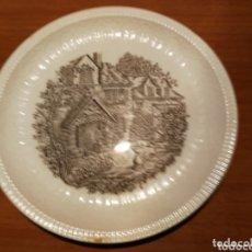 Antigüedades: PLATO PONTESA. Lote 174291639