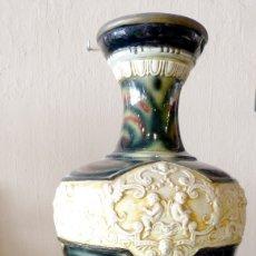 Antigüedades: JARRÓN MODERNISTA. Lote 174367690