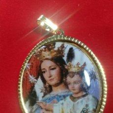 Antigüedades: MEDALLA MARIA AUXILIADORA.. Lote 174380208