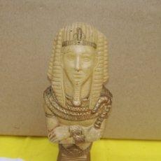 Antigüedades: ANTIGUA ESCULTURA EGIPCIA. Lote 174414574
