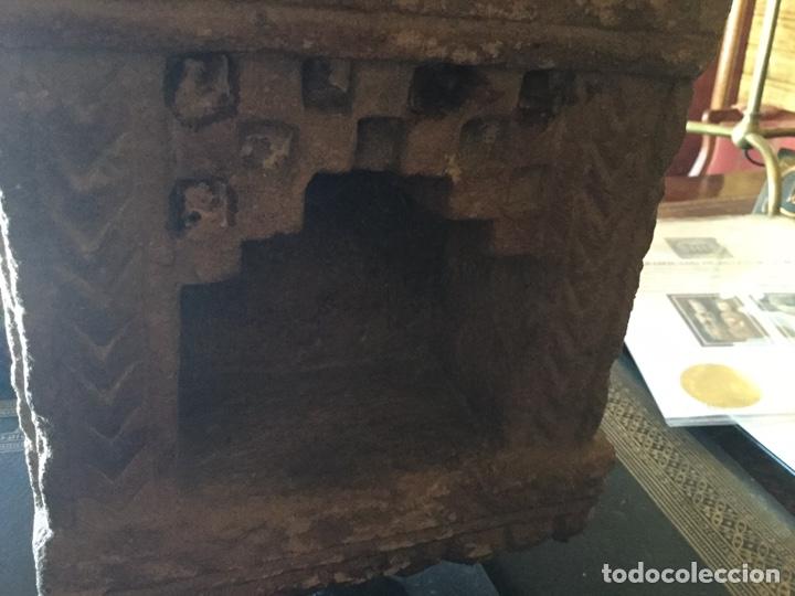 Antigüedades: Altar de piedra - Foto 2 - 174442819