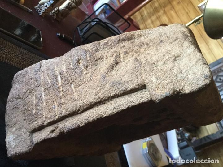 Antigüedades: Altar de piedra - Foto 3 - 174442819