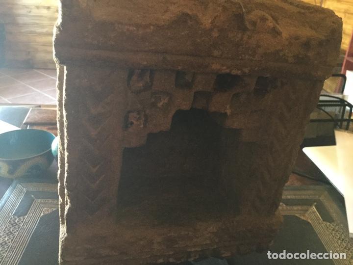 Antigüedades: Altar de piedra - Foto 5 - 174442819
