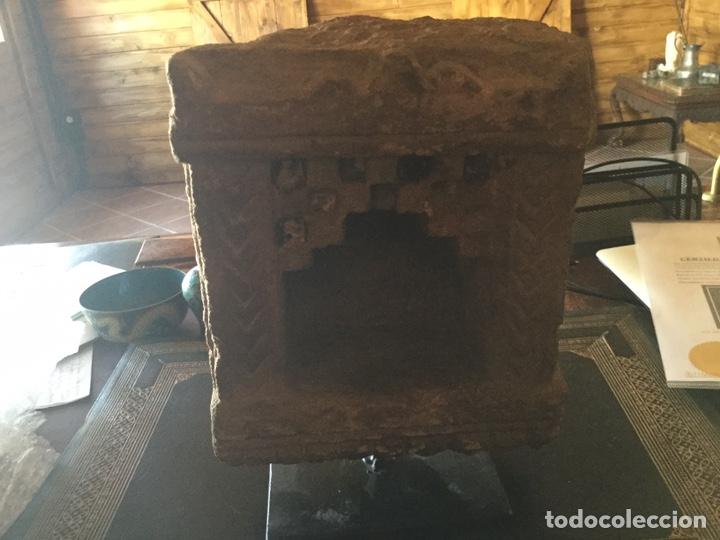 ALTAR DE PIEDRA (Antigüedades - Varios)