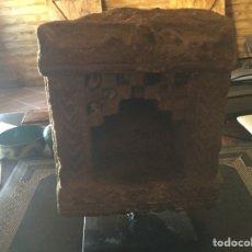 Antigüedades: ALTAR DE PIEDRA. Lote 174442819