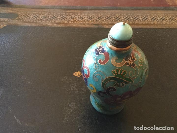 Antigüedades: Souffre bottel - Foto 2 - 174442947