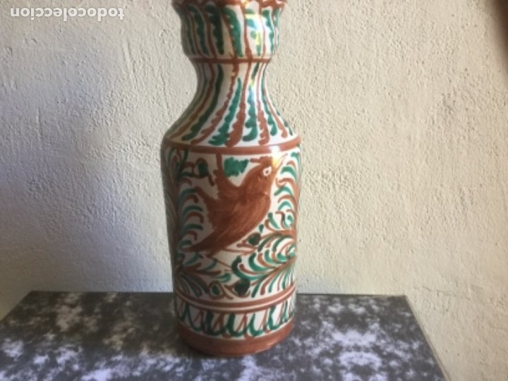 ACEITERA FAJALAUZA (Antigüedades - Porcelanas y Cerámicas - Otras)