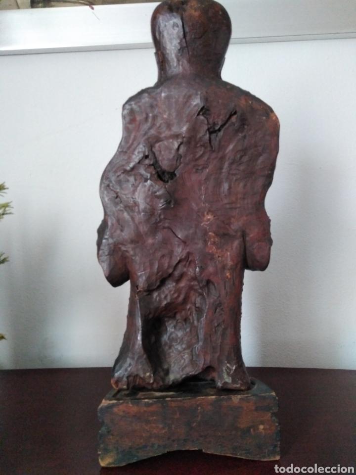 Antigüedades: Talla china - Foto 2 - 174513732