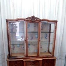 Antigüedades: VITRINA. Lote 174514693
