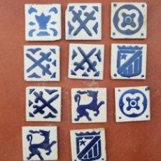 Antigüedades: OLAMBRILLAS ANTIGUAS. Lote 174524210