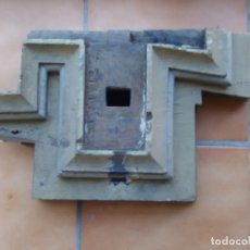 Antigüedades: PIEZA DE RETABLO. Lote 174548724