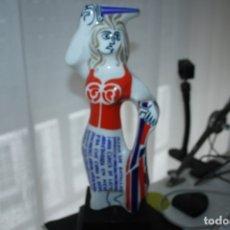 Antigüedades: JARRA SARGADELOS PARA RESTAURAR. Lote 174554677