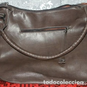 Antigüedades: LOTE 53 BOLSOS, STEFANO ORSO,CATS,FEDERIKA COLLECCTION, BAGGAGERIE, LANCEL PARIS,DENBAR.... - Foto 24 - 174574404