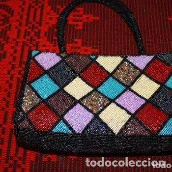 Antigüedades: LOTE 53 BOLSOS, STEFANO ORSO,CATS,FEDERIKA COLLECCTION, BAGGAGERIE, LANCEL PARIS,DENBAR.... - Foto 33 - 174574404