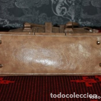 Antigüedades: LOTE 53 BOLSOS, STEFANO ORSO,CATS,FEDERIKA COLLECCTION, BAGGAGERIE, LANCEL PARIS,DENBAR.... - Foto 38 - 174574404