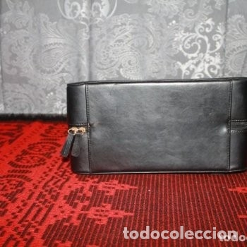 Antigüedades: LOTE 53 BOLSOS, STEFANO ORSO,CATS,FEDERIKA COLLECCTION, BAGGAGERIE, LANCEL PARIS,DENBAR.... - Foto 55 - 174574404