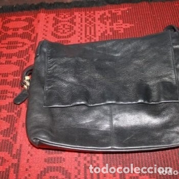 Antigüedades: LOTE 53 BOLSOS, STEFANO ORSO,CATS,FEDERIKA COLLECCTION, BAGGAGERIE, LANCEL PARIS,DENBAR.... - Foto 71 - 174574404