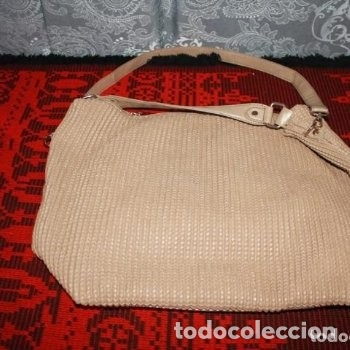 Antigüedades: LOTE 53 BOLSOS, STEFANO ORSO,CATS,FEDERIKA COLLECCTION, BAGGAGERIE, LANCEL PARIS,DENBAR.... - Foto 103 - 174574404