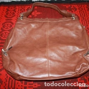Antigüedades: LOTE 53 BOLSOS, STEFANO ORSO,CATS,FEDERIKA COLLECCTION, BAGGAGERIE, LANCEL PARIS,DENBAR.... - Foto 113 - 174574404