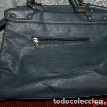 Antigüedades: LOTE 53 BOLSOS, STEFANO ORSO,CATS,FEDERIKA COLLECCTION, BAGGAGERIE, LANCEL PARIS,DENBAR.... - Foto 155 - 174574404