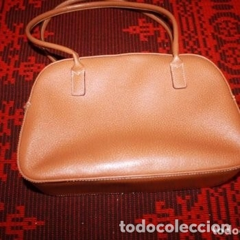 Antigüedades: LOTE 53 BOLSOS, STEFANO ORSO,CATS,FEDERIKA COLLECCTION, BAGGAGERIE, LANCEL PARIS,DENBAR.... - Foto 160 - 174574404