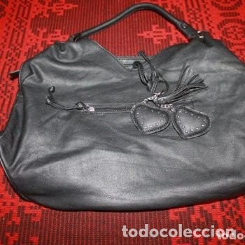 Antigüedades: LOTE 53 BOLSOS, STEFANO ORSO,CATS,FEDERIKA COLLECCTION, BAGGAGERIE, LANCEL PARIS,DENBAR.... - Foto 166 - 174574404