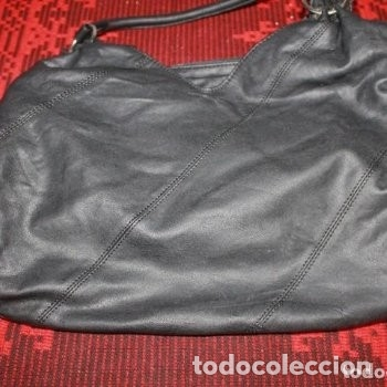Antigüedades: LOTE 53 BOLSOS, STEFANO ORSO,CATS,FEDERIKA COLLECCTION, BAGGAGERIE, LANCEL PARIS,DENBAR.... - Foto 167 - 174574404