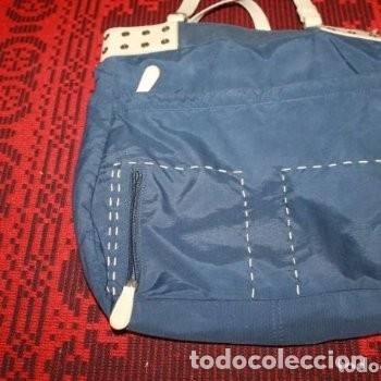Antigüedades: LOTE 53 BOLSOS, STEFANO ORSO,CATS,FEDERIKA COLLECCTION, BAGGAGERIE, LANCEL PARIS,DENBAR.... - Foto 183 - 174574404