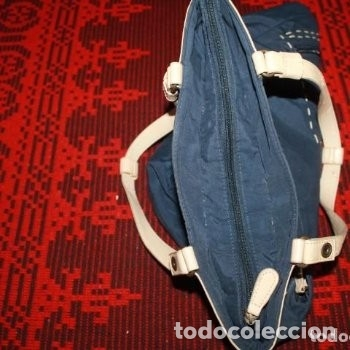 Antigüedades: LOTE 53 BOLSOS, STEFANO ORSO,CATS,FEDERIKA COLLECCTION, BAGGAGERIE, LANCEL PARIS,DENBAR.... - Foto 187 - 174574404