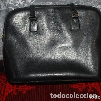 Antigüedades: LOTE 53 BOLSOS, STEFANO ORSO,CATS,FEDERIKA COLLECCTION, BAGGAGERIE, LANCEL PARIS,DENBAR.... - Foto 188 - 174574404