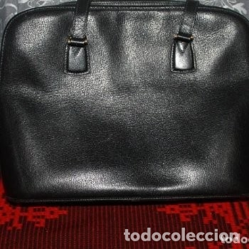Antigüedades: LOTE 53 BOLSOS, STEFANO ORSO,CATS,FEDERIKA COLLECCTION, BAGGAGERIE, LANCEL PARIS,DENBAR.... - Foto 189 - 174574404