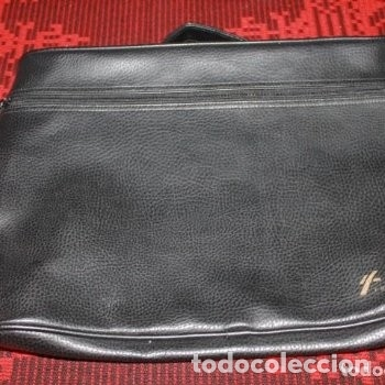 Antigüedades: LOTE 53 BOLSOS, STEFANO ORSO,CATS,FEDERIKA COLLECCTION, BAGGAGERIE, LANCEL PARIS,DENBAR.... - Foto 195 - 174574404