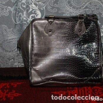 Antigüedades: LOTE 53 BOLSOS, STEFANO ORSO,CATS,FEDERIKA COLLECCTION, BAGGAGERIE, LANCEL PARIS,DENBAR.... - Foto 207 - 174574404