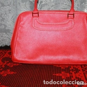 Antigüedades: LOTE 53 BOLSOS, STEFANO ORSO,CATS,FEDERIKA COLLECCTION, BAGGAGERIE, LANCEL PARIS,DENBAR.... - Foto 224 - 174574404