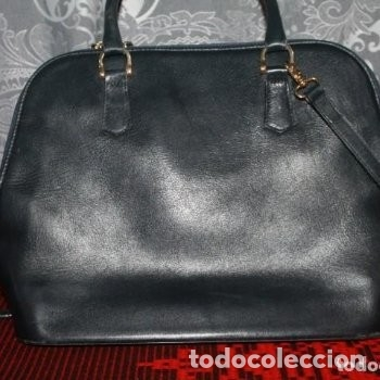 Antigüedades: LOTE 53 BOLSOS, STEFANO ORSO,CATS,FEDERIKA COLLECCTION, BAGGAGERIE, LANCEL PARIS,DENBAR.... - Foto 228 - 174574404