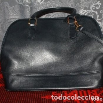 Antigüedades: LOTE 53 BOLSOS, STEFANO ORSO,CATS,FEDERIKA COLLECCTION, BAGGAGERIE, LANCEL PARIS,DENBAR.... - Foto 229 - 174574404
