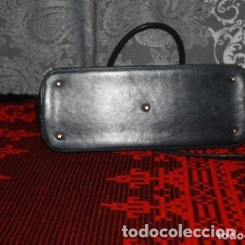 Antigüedades: LOTE 53 BOLSOS, STEFANO ORSO,CATS,FEDERIKA COLLECCTION, BAGGAGERIE, LANCEL PARIS,DENBAR.... - Foto 230 - 174574404