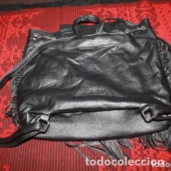 Antigüedades: LOTE 53 BOLSOS, STEFANO ORSO,CATS,FEDERIKA COLLECCTION, BAGGAGERIE, LANCEL PARIS,DENBAR.... - Foto 233 - 174574404