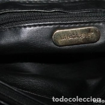 Antigüedades: LOTE 53 BOLSOS, STEFANO ORSO,CATS,FEDERIKA COLLECCTION, BAGGAGERIE, LANCEL PARIS,DENBAR.... - Foto 240 - 174574404