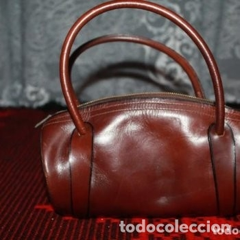 Antigüedades: LOTE 53 BOLSOS, STEFANO ORSO,CATS,FEDERIKA COLLECCTION, BAGGAGERIE, LANCEL PARIS,DENBAR.... - Foto 247 - 174574404