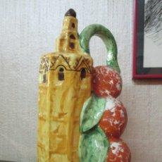 Antigüedades: BOTIJO VALENCIA . Lote 174627889