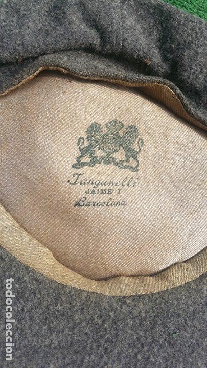 Antigüedades: Conjunto de 6 boinas/sombreros - Foto 3 - 174960659