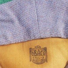 Antigüedades: CONJUNTO DE 6 BOINAS/SOMBREROS. Lote 174960659