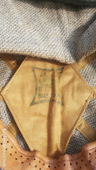 Antigüedades: Conjunto de 6 boinas/sombreros - Foto 7 - 174960659
