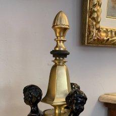 Antigüedades: MARAVILLOSA PIEZA DE ANTICUARIO. Lote 175020707