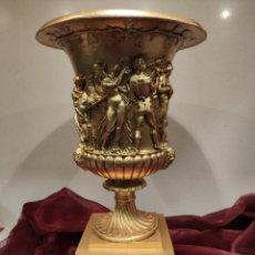 Antigüedades: GRAN CENTRO-COPA NEOCLASICO. Lote 175074598