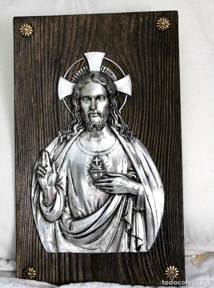 JESUCRISTO (Antigüedades - Religiosas - Varios)