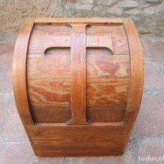 Antigüedades: PIEZA RETABLO IGLESIA. Lote 175211884
